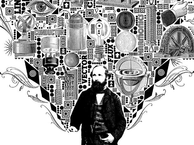电磁波:麦克斯韦电磁场理论,无线电波,太阳辐射