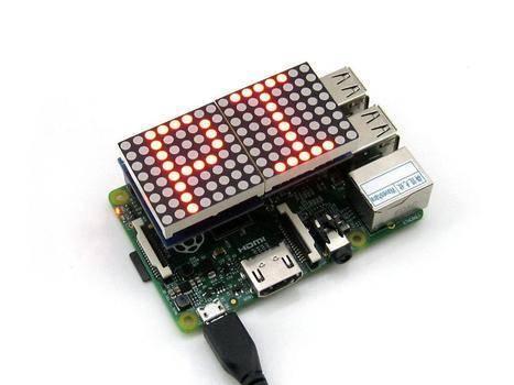 通过树莓派控制板载 LED 的几种方式